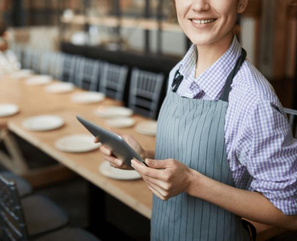 seo local para restaurantes