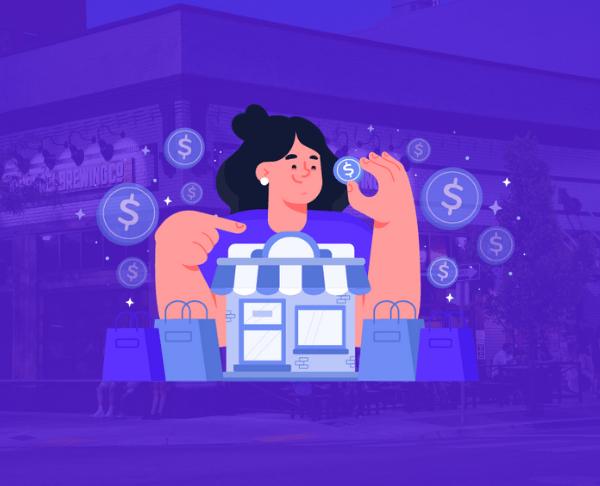 SEO Local - Presencia de pequeños negocios en Google