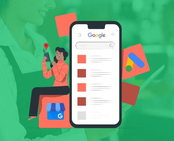 Cómo vincular tu cuenta de Google Mi Negocio con Google Ads
